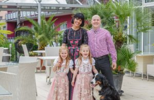 Familie Huber Eden Hotels Bad Krozingen