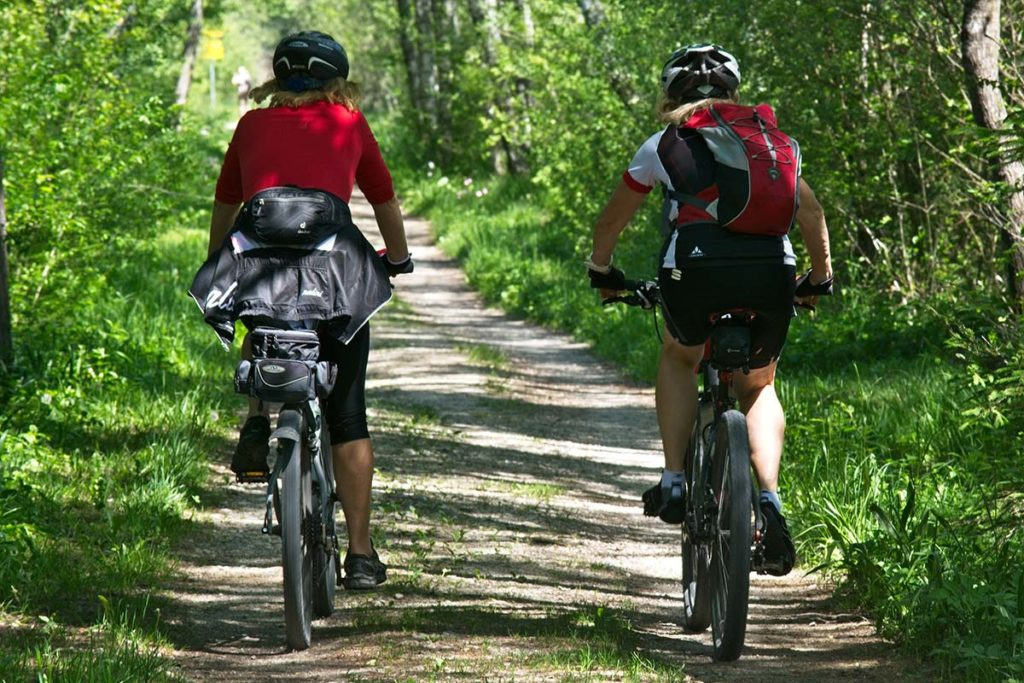Angebot Wandern mit dem E-Bike