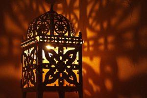 Angebot Orientalische Wohlfühltage