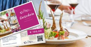 Eden Restaurantgutschein