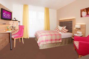 Beispiel Doppelzimmer Superior