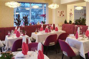 Neues Restaurant