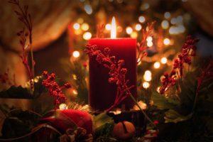 Angebot Besinnliche Weihnachten & Silvester