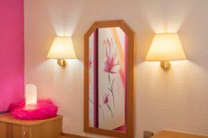 Magnolien-Zimmer