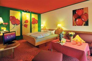 Tulpen-Zimmer