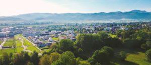 Region Breisgau