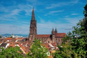 Stadt Freiburg im Breisgau