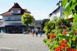 Region Bad Krozingen
