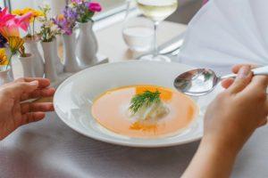 Restaurant Suppe