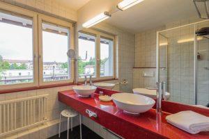 Beispiel Doppelzimmer Bad